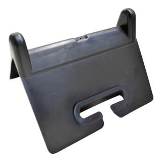 Dolezych Kantenschutzecke Polyethylen mit Schlitz