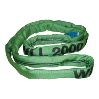 Dolezych PES-Rundschlinge DoForce2 grün