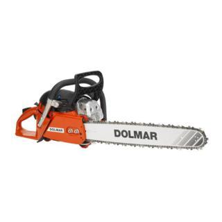 """DOLMAR PS-7310 45CM/18"""" 3/8""""ST Benzin-Kettensäge"""