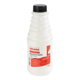 Sägekettenhaftöl 1 liter