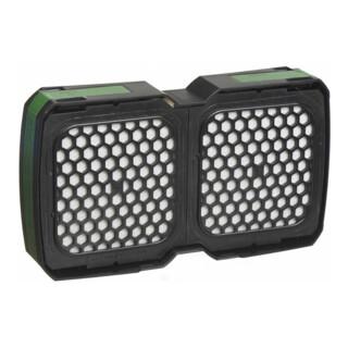 Dräger X-plore 8000 Filter A1B1E1 P R SL