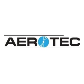 Druckluftausblaspistole HF PRO 1000 Kombi max.10bar 2200-2900l/min AEROTEC