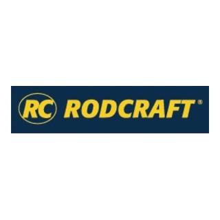 Druckluftratschenschrauber RC 3607 12,5mm (1/2Zoll) A4-kt.90 Nm RODCRAFT