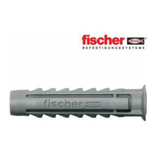 Fischer Spreizdübel SX 6 x 30