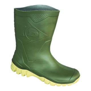 Dunlop Dee Gummistiefel grün