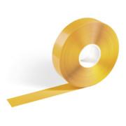 Durable Bodenmarkierungsband DURALINE® 50/05 gelb