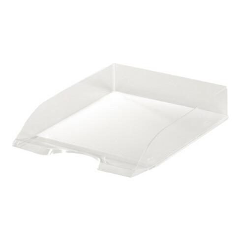 DURABLE Briefkorb BASIC 1701672400 DIN A4 transparent