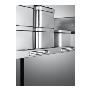 Durable Magnetisches C-Profil 20 mm