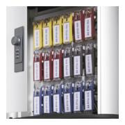 Durable Schlüsselkasten KEY BOX 36 Schlüssel mit Zahlenschloss
