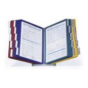Durable Tischständer VARIO Displ-Syst.Table 20 Sichttafeln