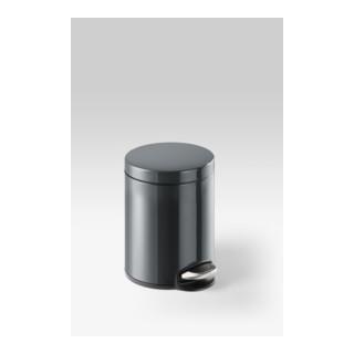 Durable Treteimer Metall 5l