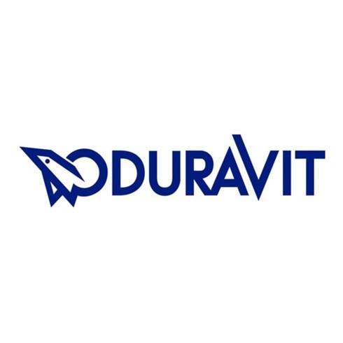 Duravit Befestigung für Stand-WC und Urinal Fizz