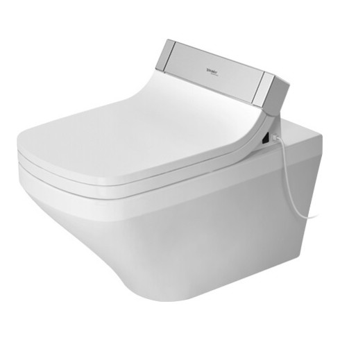 Duravit Wand-WC DURASTYLE tief, 370 x 620 mm weiß
