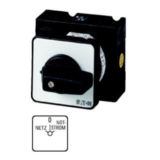 EATON Umschalter 32A T3-4-8902/E