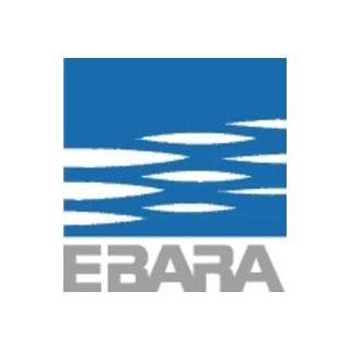 Ebara Tauchpumpe Right 75 MA 14500l/h / Förderhöhe 8,5m / 230V / Schwimmerschalter