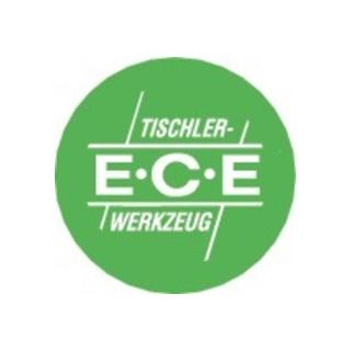 ECE Winkel Schenkel-L. 350mm gelasertemm-Skala Palisanderholz