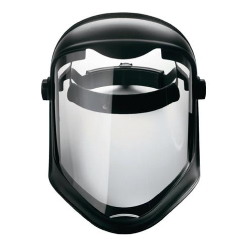 Écran facial Bionic EN 166 disque: PC HONEYWELL