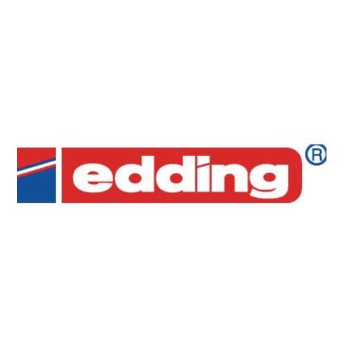 edding Folienschreiber 141 F 4-141002 0,6mm permanent rot