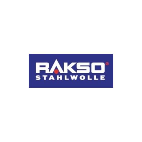 Edelstahlwolle ext.fein 00 150g RAKSO