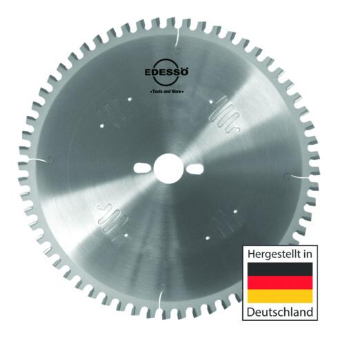 EDESSÖ Kreissägeblatt Präzision Fertigschnitt HDneg hohe Standzeit, HW 303x3,2/2,2x30 Z=60 DH neg