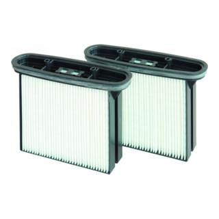 Eibenstock Filtersatz Polyester (2 Stück) f. DSS 25/50