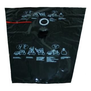 Eibenstock Plastikbeutel für DSS 25/50