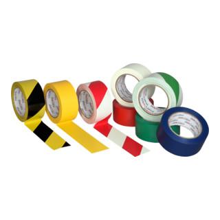 Eichner Bodenmarkierungsband einfarbig 50mmx33m