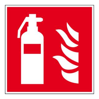 Eichner Brandschutzschild Feuerlöscher