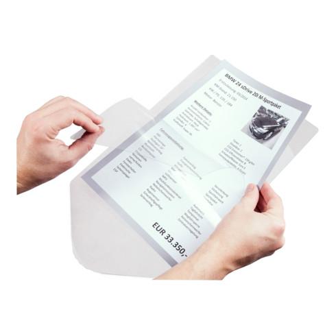 Eichner Einleger für Preisblatthalter DIN A4