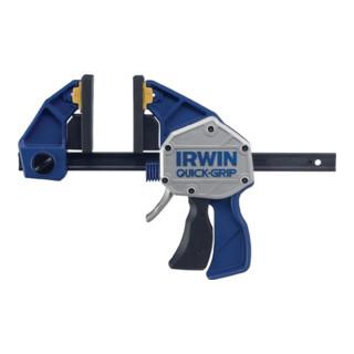 Einhandzwinge Spann-W.605mm Ausladung 95mm IRWIN Spann./Spreizen