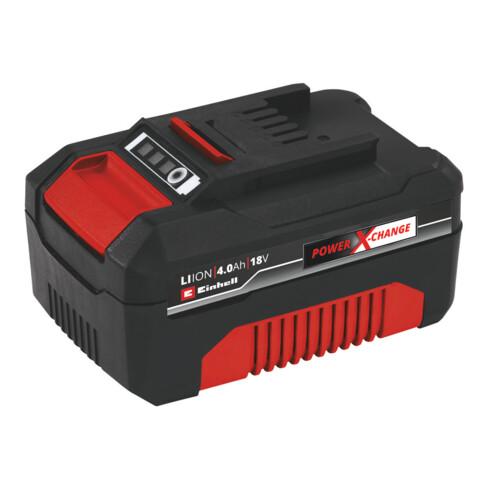 Einhell Akku 18V 4,0Ah Power X-Change