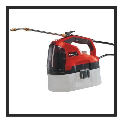 Einhell Akku-Drucksprühgerät GE-WS 18/35 Li-Solo
