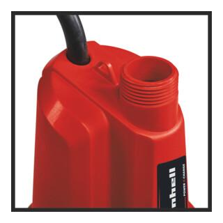Einhell Akku-Klarwasserpumpe GE-SP 18 Li - Solo