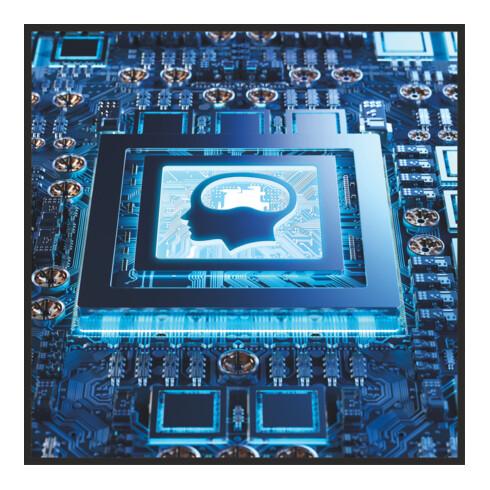Einhell Batterie-Ladegerät CE-BC 2 M