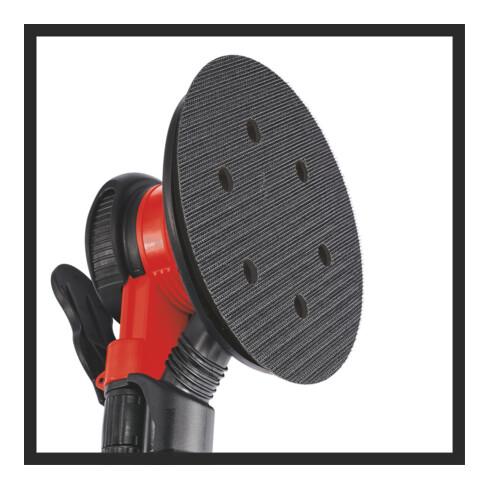 Einhell Druckluft-Exzenterschleifer TC-PE 150