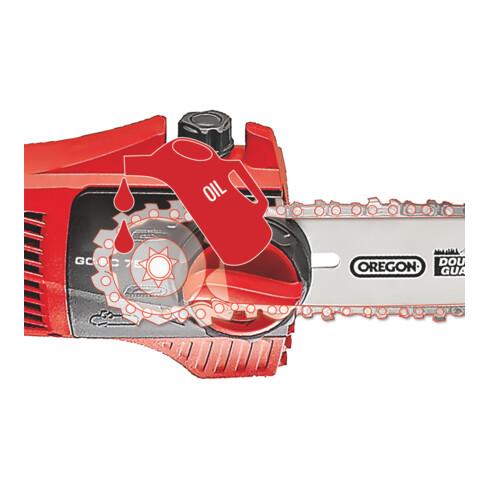 Einhell Elektro-Hochentaster GC-EC 750 T