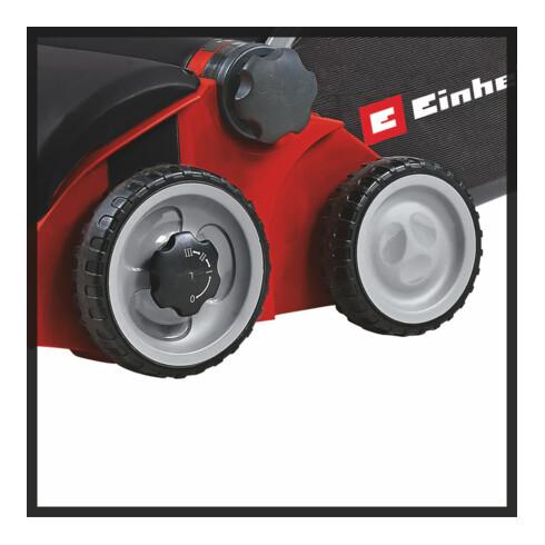 Einhell Elektro-Vertikutierer-Lüfter GE-SA 1433
