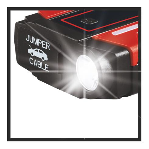 Einhell Jump-Start - Power Bank CE-JS 8