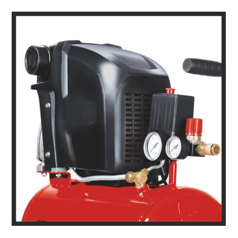 Einhell Kompressor TE-AC 230/24/8