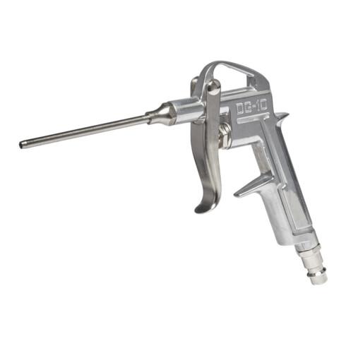 Einhell Kompressoren-Zubehör Ausblaspistole, lang m. Steckn