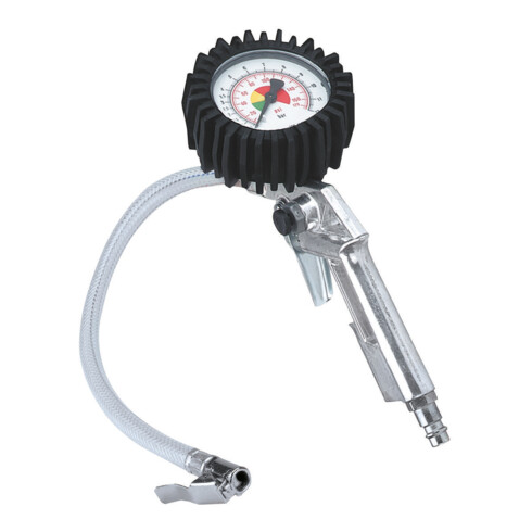 Einhell Kompressoren-Zubehör Reifenfüllmesser