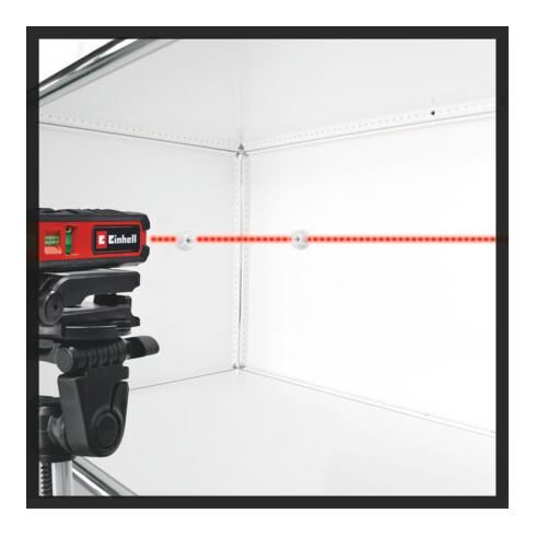 Einhell Lasernivelliergerät TC-LL 1