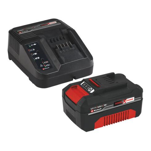 Einhell PXC-Starter-Kit 18V 4,0Ah PXC Starter Kit