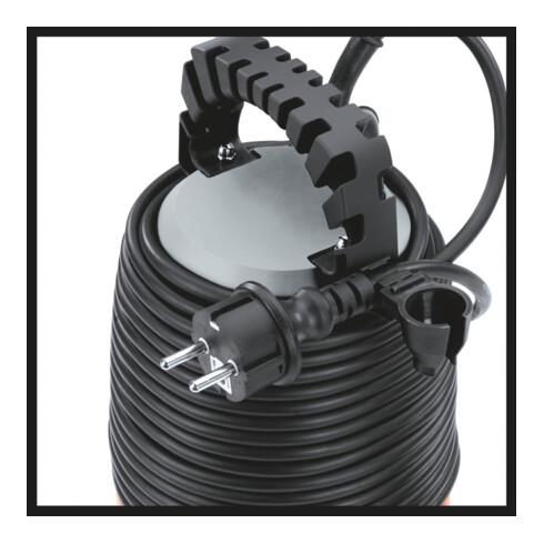 Einhell Schmutzwasserpumpe GC-DP 6315 N