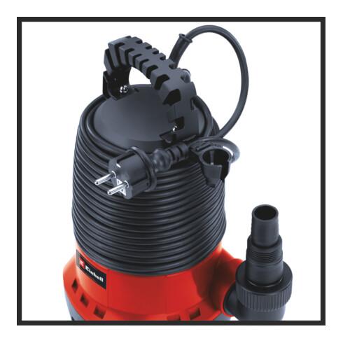 Einhell Schmutzwasserpumpe GC-DP 7835