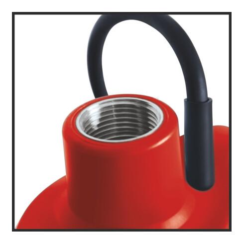 Einhell Tauchdruckpumpe GC-PP 900 N