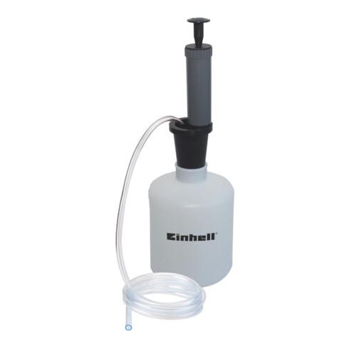 Einhell Werkzeug-Zubehör Benzin- und Ölabsaugpumpe