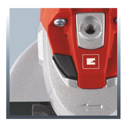 Einhell Winkelschleifer TE-AG 115