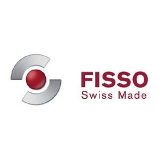 Einspannschaft M8 m. FE FISSO