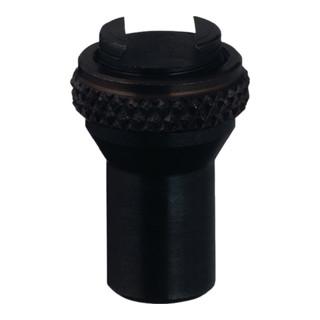 Einspannschaft Schaft-D.8 mm h6 f. Fühlhebelmessgerät Käfer